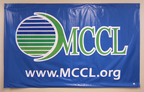MCCL Parade & Display Banner